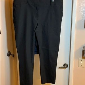 Loft Marissa Skinny Pants - 18 - like new